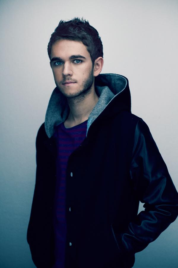 Zedd and Foxes Find 'Clarity' (Zedd Union Mix) - Song Premiere
