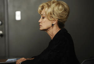 Jessica Lange | Photo Credits: Lewis Jacobs/FX