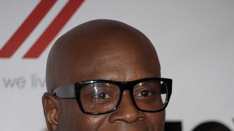 "FILE - In this Dec. 6, 2012 file photo, ""The X-Factor"" judge and veteran music executive L.A. Reid attends ""The X-Factor"" viewing party at Mixology in Los Angeles. Reid is not returning to the Fox singing competition series next season, a representative for Epic Records said Thursday, Dec. 13, 2012. Reid is currently the chairman and CEO of Epic, a division of Sony Entertainment. (Photo by Dan Steinberg/Invision/AP, File)"