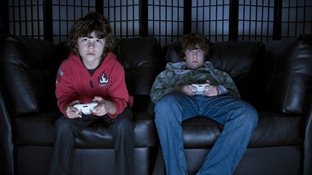 Flu Vaccines for All; Healthy Video Games Don't Exist