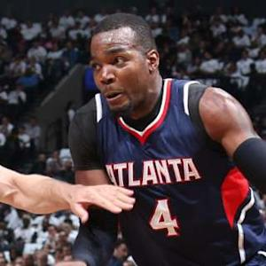 Dunk of the Night: Paul Millsap