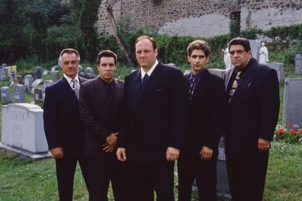 David Chase Just Ruined the Finale of The Sopranos