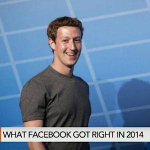 'Good Chance' Facebook Enters China in 2015: Kirkpatrick