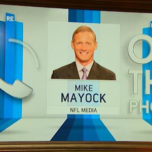 RES: Mike Mayock on his rap skills
