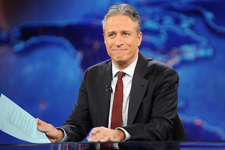 Jon Stewart Assures Kim Jong Un Hollywood Just Like North Korea – Video