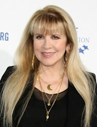 Stevie Nicks: &#39;Fleetwood Mac will be back next year&#39;