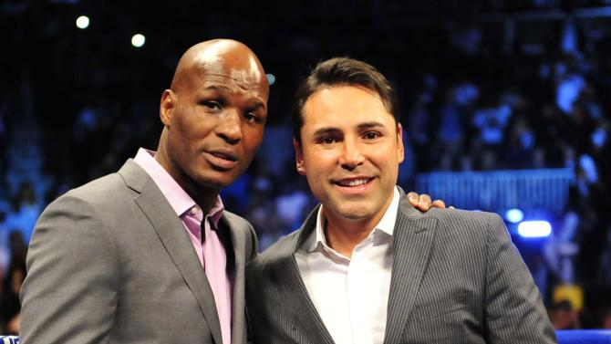Boxing: Danny Garcia vs Zab Judah