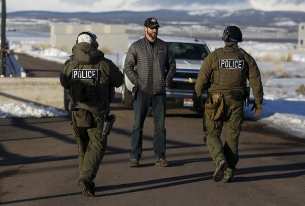 Patience: The FBI's Strategy to End the Oregon Standoff and Nab Cliven Bundy