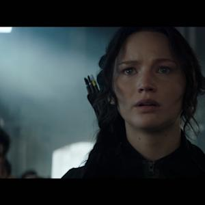 Katniss Prepares For War In New 'Hunger Games: Mockingjay' Teaser