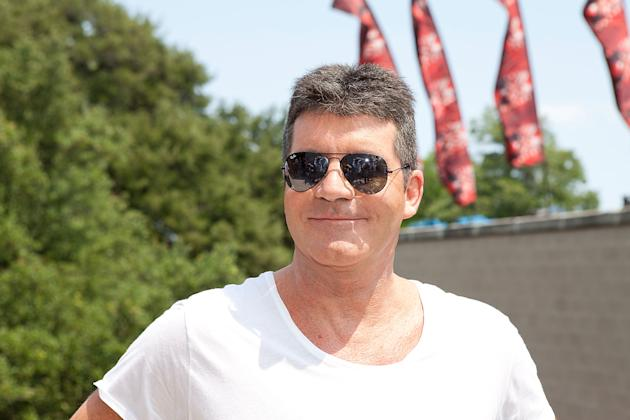 10. Simon Cowell, $90 million