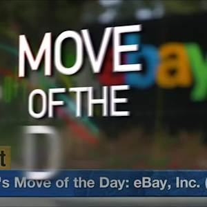 eBay Skyrocketed Tuesday After Announcing PayPal Spinoff