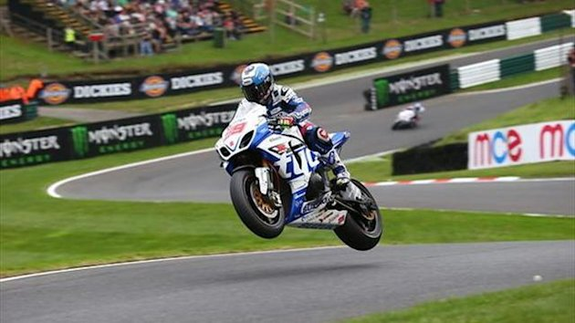 Cadwell BSB: Top five now the aim for Jacobsen