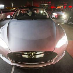 Tesla's Self-Driving Feature Leaves Insurers Idling As States Scramble
