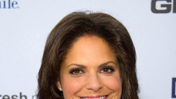 "FILE - In this Oct. 2, 2010 file photo, Soledad O'Brien attends Comedy Central's ""Night Of Too Many Stars: An Overbooked Concert For Autism Education"" at the Beacon Theatre in New York. CNN's anchor O'Brien won't immediately be leaving CNN even though her job as morning show host is ending. New CNN boss Jeff Zucker said Thursday, Feb. 21, 2013, that he has reached a deal to help fund a production company for O'Brien, who will be making three documentaries for CNN and host this year's ""Black in America"" documentary. (AP Photo/Charles Sykes, File)"