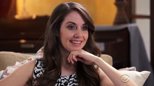 Alison Brie Talks Hobbies
