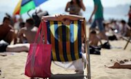 Summer At Last: Temperatures To Hit 27C