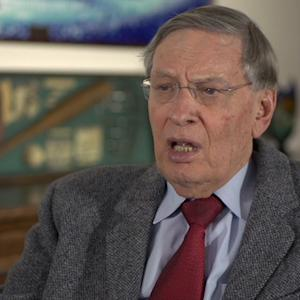 Jon Heyman interviews Bud Selig; Part 2 of 4