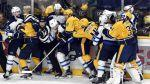 Hockey fights are in decline and fans are partly to blame