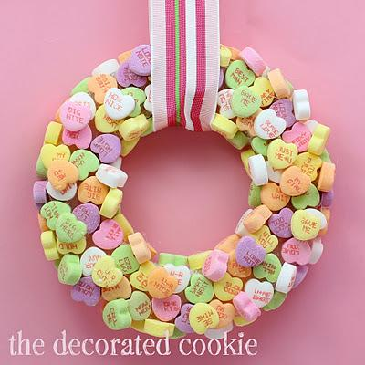 Sweet Wreath