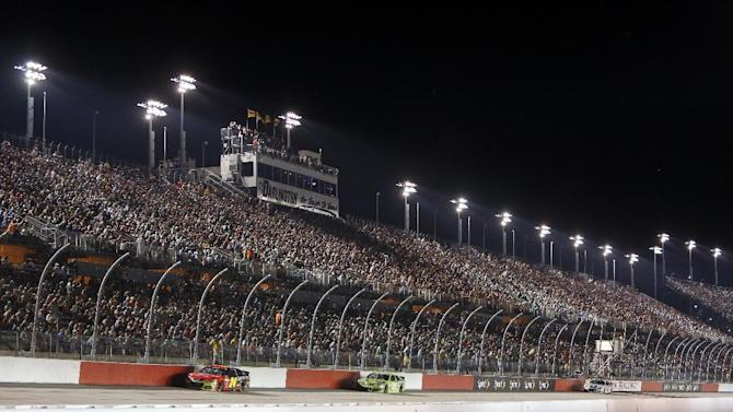 Darlington will be run a month before Mother's Day