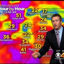 Thursday Forecast: More Warm Weather On The Way