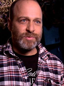 Photo of H. Jon Benjamin