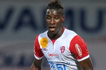 Newcastle sign Nancy left back Haidara on five-and-a-half year deal