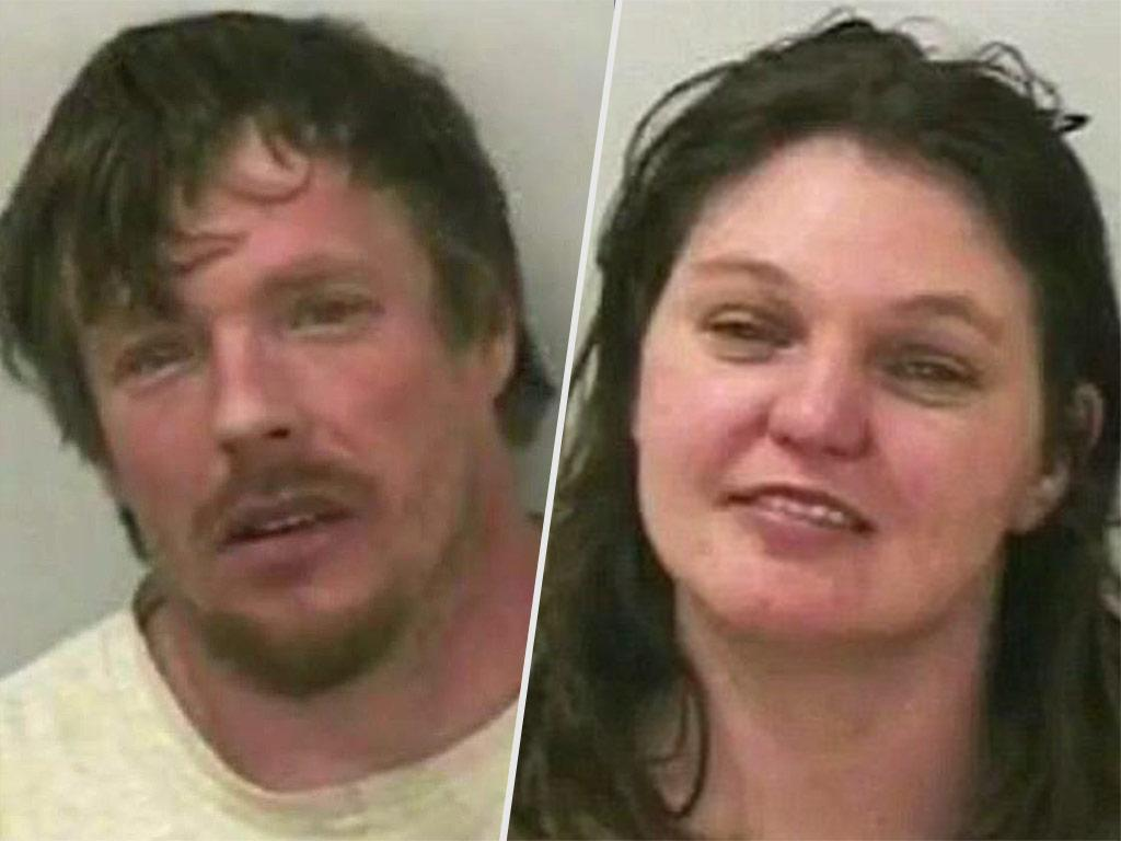 Drunk Wisconsin Couple Charged With Endangerment After Allegedly Putting Woman's 9-year-old Behind Wheel to Drive Them Home