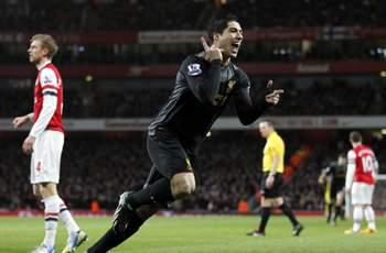 Why formulaic Manchester City will look enviously at Liverpool striker Suarez