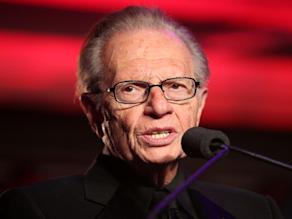 Larry King Coming to Hulu in Deal With Ora TV