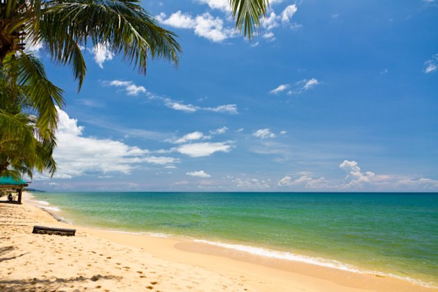 Phu Quoc Island, Vietnam (iStock)