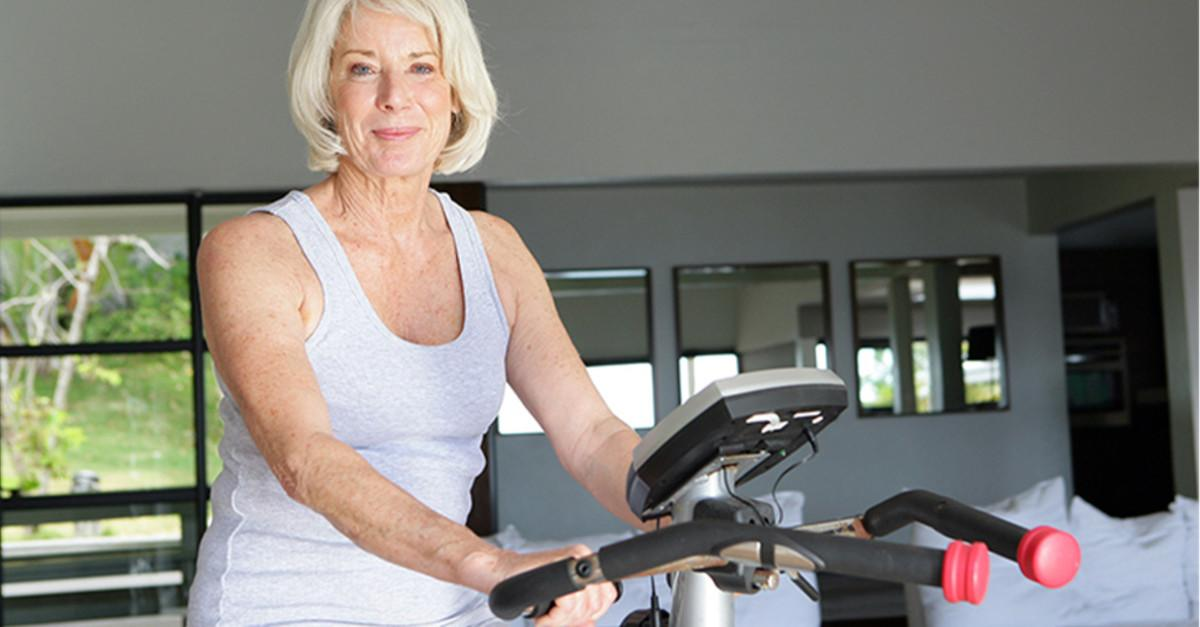 10 Tips for Avoiding Weight Gain in Menopause