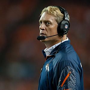 Could Del Rio derail Broncos as interim coach?