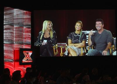 How the Networks Did at TCA: Palins and Monkeys and Aliens, Oh My!