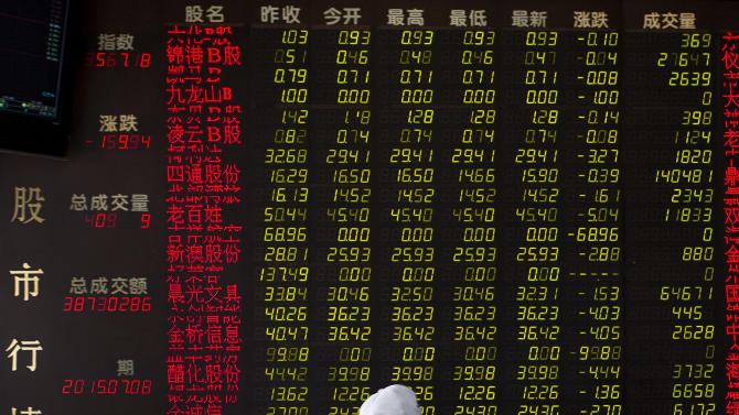 China unveils new measures to prop up stocks