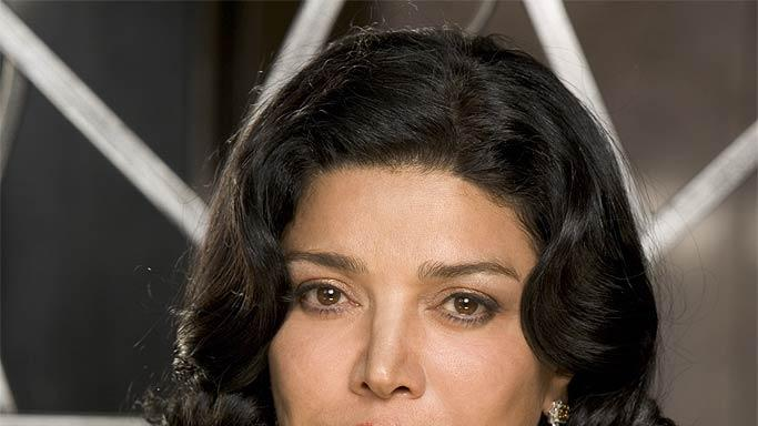 ytvperson id=110704]Shoreh Aghdashloo[/ytvperson] stars in Smith on CBS. Shohreh Aghdashloo