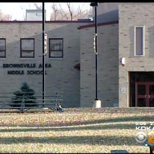 School Employee Investigated For Allegedly Soliciting Attack