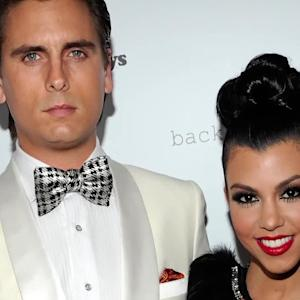 Kourtney Kardashian and Scott Disick Spark More Reconciliation Rumors After Posting Pics of Kids