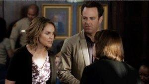 'Private Practice': Is Pete on the Lam? (Exclusive Video)
