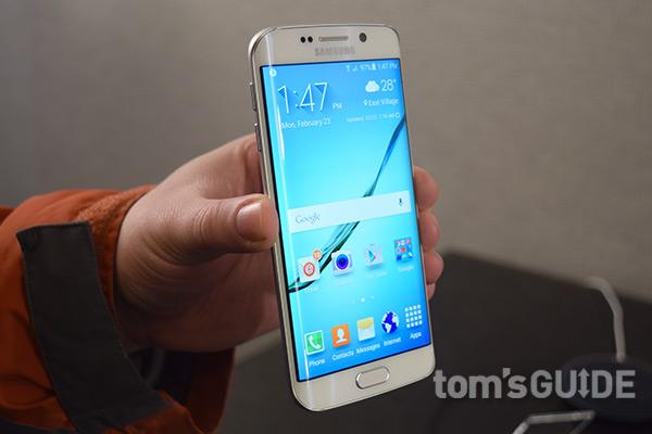 Samsung Pay Makes Galaxy S6 a Better Mobile Wallet