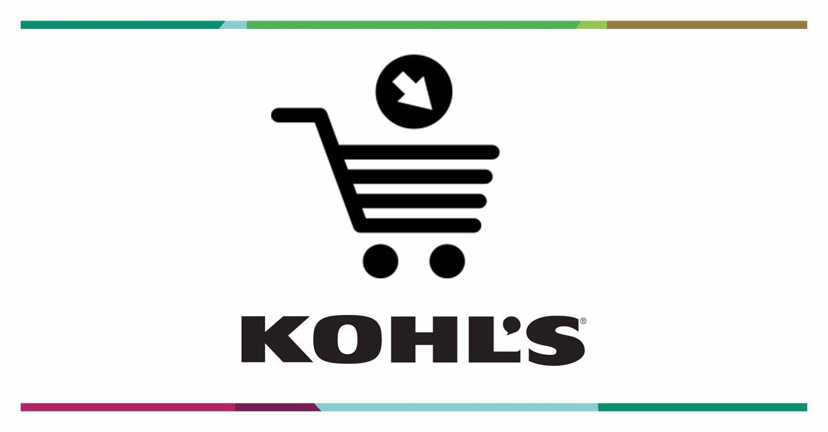 Buy Online & Pick Up In-store Today at Kohl's!