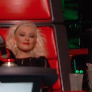 Adam Levine's Very Own Blind Audition