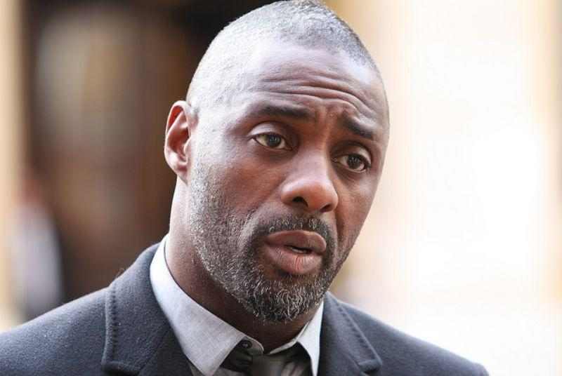 Idris Elba addresses James Bond rumors: 'Isn't 007 supposed to be handsome?'