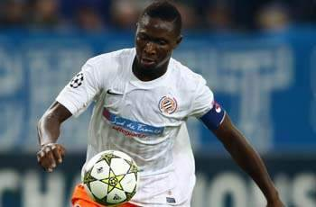 Montpellier confirms Yanga-Mbiwa exit ahead of Newcastle move