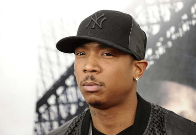 FILE - In this March 2, 2010 file photo, rapper Ja Rule attends the premiere of &quot;Brooklyn&#39;s Finest&quot; in New York. Platinum-selling rapper Ja Rule was set to leave an upstate New York prison on Thursday, Feb. 21, 2013 after serving most of his two-year sentence for illegal gun possession but head straight into federal custody in a tax case. (AP Photo/Peter Kramer, File)