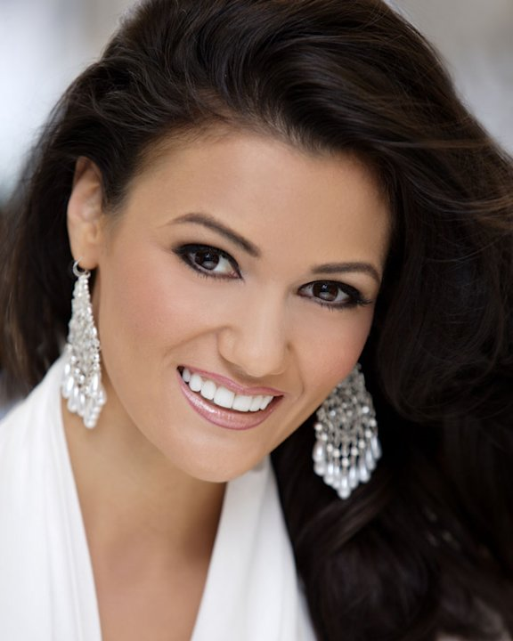 Miss New Mexico - Candice …