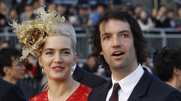 Kate Winslet to Welcome a Baby Rocknroll