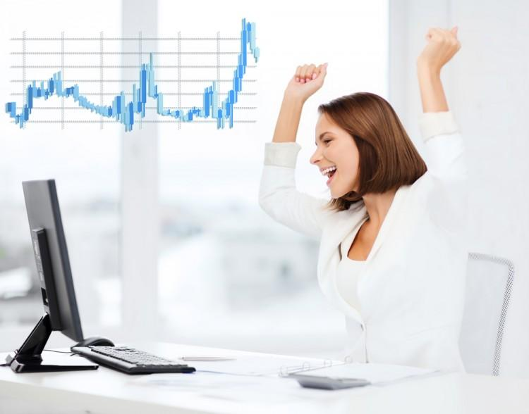 Strong Insider Buying Activity Could Be Pointing To Bright Futures For These Stocks