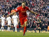 Gerrard: Win a relief