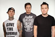 Blink-182 Split With Record Label